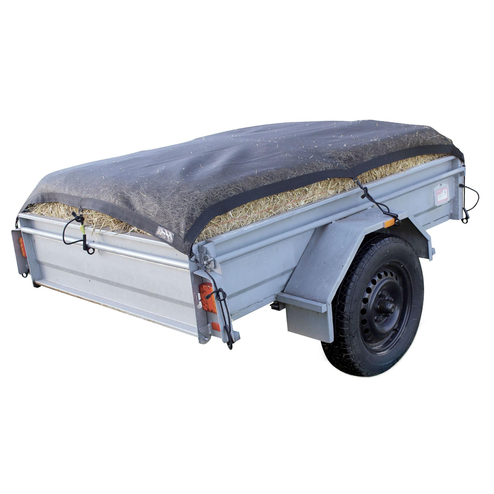 camping cage and box trailer tarp covers spider tarp